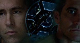 Life-Origine Inconnue : Gyllenhaal et Reynolds dans un nouveau trailer