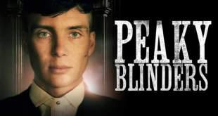 Peaky Blinders : Une nouvelle star dans la prochaine saison !