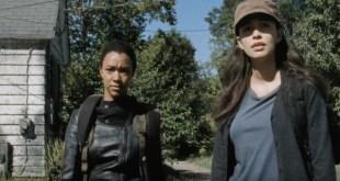 The Walking Dead : Recap et critique de l'épisode 14