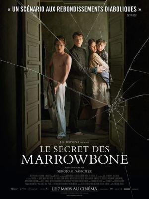 Le Secret des Marrowbone sorties cinéma