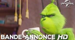 Le Grinch Bande-annonce (2) VF