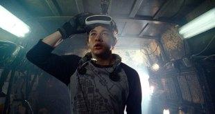 Gros Plan : la science-fiction chez Steven Spielberg