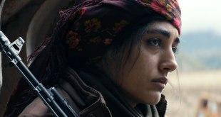 Les Filles du soleil : tentative d'hommage aux combattantes kurdes