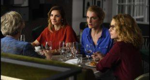 Rencontre avec Audrey Fleurot, Clotilde Courau et Olivia Côte pour «La Fête des Mères»