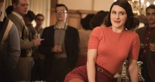 The Marvelous Mrs. Maisel reviendra pour une troisième saison