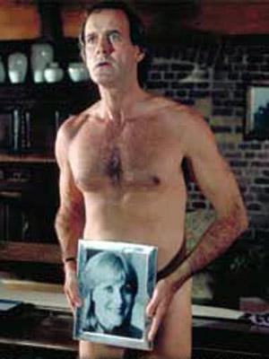 John Cleese nu