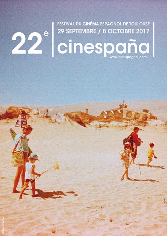 Découvrez l'affiche 2017 ! | Festival Cinespaña