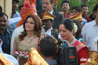 Raj Kundra's Baaraat for Shilpa Shetty in Khandala Wedding Photos (41)