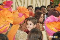 Raj Kundra's Baaraat for Shilpa Shetty in Khandala Wedding Photos (45)