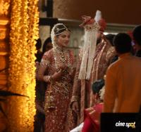 Shilpa Shetty and Raj New Wedding stills