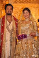 Rambha reception Photos Wedding Marriage Reception Photos (8)