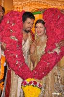 Rambha reception Wedding Ramba reception Photos