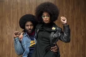 Podcast 67: Blackkklansman