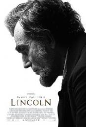 Lincoln affiche
