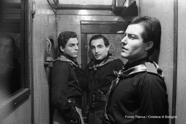 Risultati immagini per giovinezza giovinezza film 1969