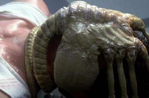 Alien di Ridley Scott