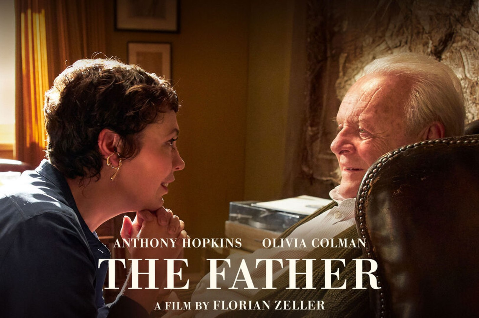 The Father: Anthony Hopkins e Olivia Colman insieme in un film maestoso -  Cinevagabondo