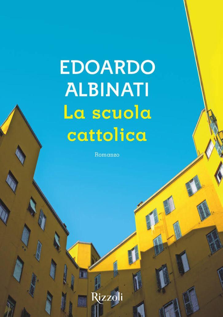 La Scuola Cattolica copertina libro