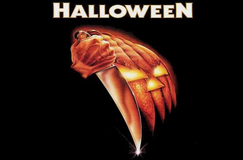Halloween film locandina
