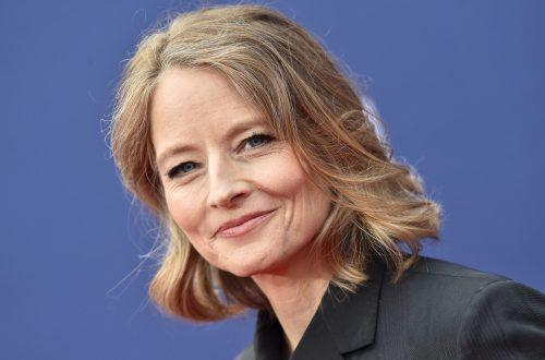 Jodie Foster premio alla carriera Cannes