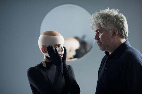 La piel que habito, último film de Pedro Almodovar - Reseña