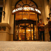 GRAND HOTEL VIENNA: 10th Anniversary Diamonds Night