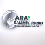 25 Jahre ARA: Sammel.Punkt