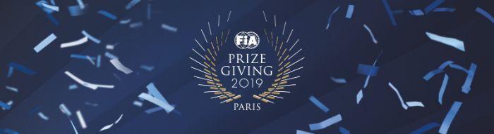 FIA 2019 Banner