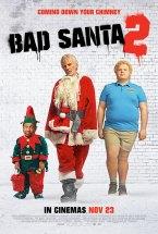 Bad Santa 2 Netflix Release July 2017