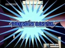 Takeshi's Castle
