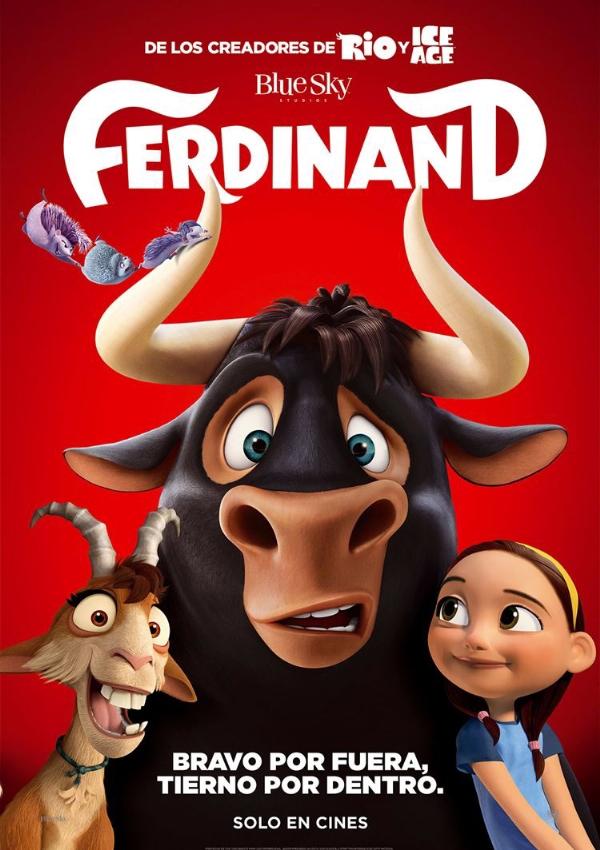 Resultado de imagen de Ferdinand
