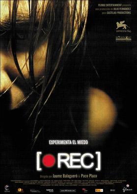 película REC.