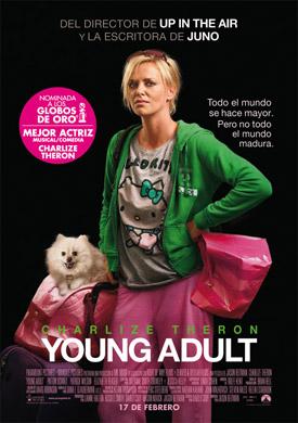 jovenes adultos