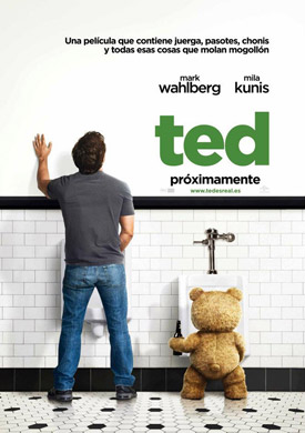 osito Ted
