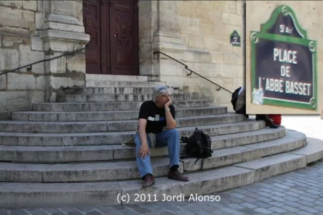 Place de l'Abbé Basset