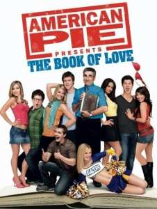 """Locandina di """"American Pie the Book of Love"""""""