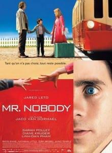 """Locandina di """"Mr. Nobody"""""""