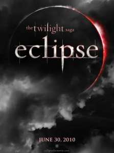 The Twilight Saga: Eclipse - Teaser Poster