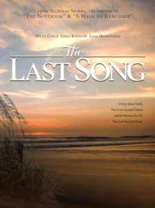 """The Last Song"""
