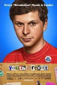 "Locandina in ""Youth in Revolt"""