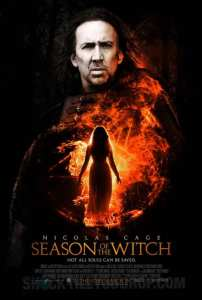 Season Of Witch - Locandina