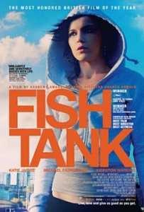 "Locandina di ""Fish Tank"""