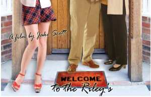 "Locandina di ""Welcome to the Rileys"""