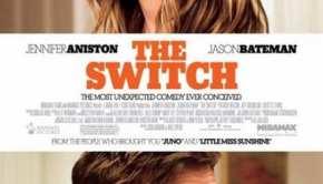 """Locandina di """"The Switch"""""""