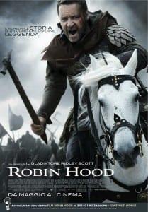 Locandina di Robin Hood