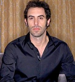Sasha Baron Cohen