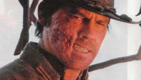 "Josh Brolin in ""Jonah Hex"""