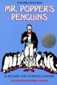 Mr. Popper's Penguin