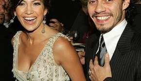 Jennifer Lopez e Marc Antony
