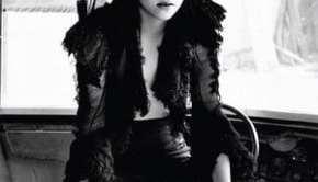 Kristen Stewart per Flaunt Magazine
